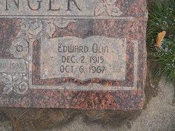 Edward Olin Breuninger