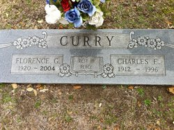 Charles Ernest Curry