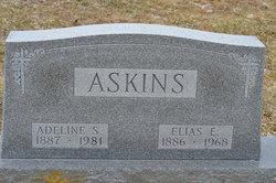 Adeline S <I>Freeman</I> Askins