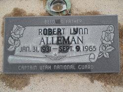 Robert Lynn Alleman