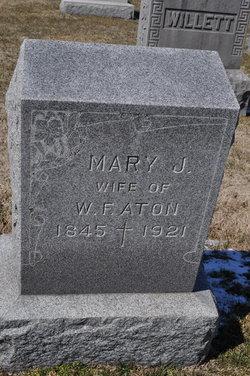 Mary Aton