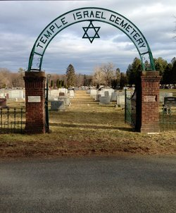Temple Israel of Catskill Cemetery