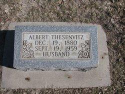 Albert Thesenvitz