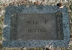 Nell F. Jester