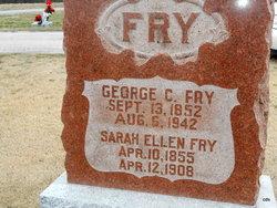 Sarah Ellen <I>Ruble</I> Fry