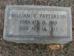 William Robert Patterson