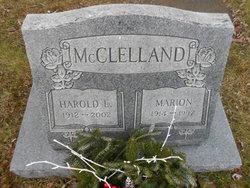 """Harold L. """"Pat"""" McClelland"""