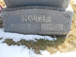 Sarah D. <I>Doleiden</I> Naugle