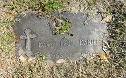 David Paul Daniels