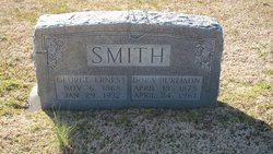 George Ernest Smith