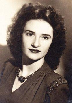 Bonnie Lorraine <I>Wardlaw</I> Hilton