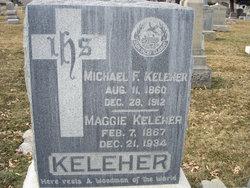 Michael Francis Keleher