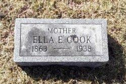 Ella B Cook