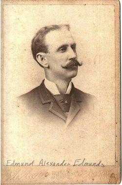Edmond Alexander Edmunds