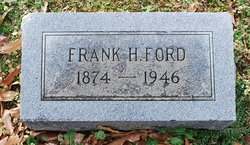 Frank H. Ford
