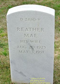 Reather Mae Owens