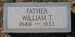 William Tecumseh Hudson