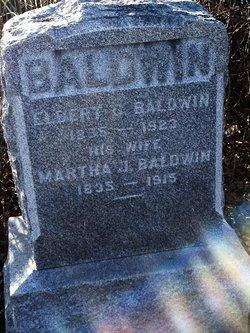 Elbert C Baldwin