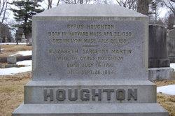 Cyrus Houghton