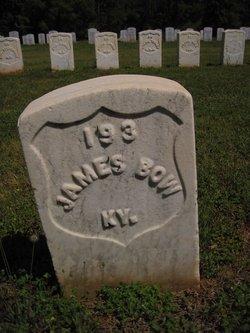 James Bow