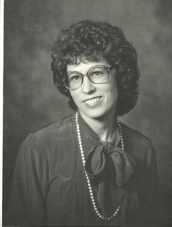 Margaret Ann <I>Krebs</I> Adams