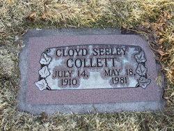 Cloyd Seeley Collett