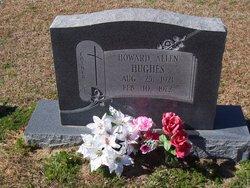 Howard Allen Hughes