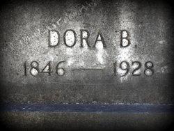 "Medora Brodie ""Dora"" <I>Crenshaw</I> Douthit"