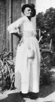 Hettie Ann <I>Stubblefield</I> Wilkinson