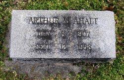 Arthur Montraville Ahalt