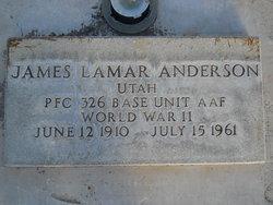 James Lamar Anderson
