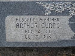 Arthur Curtis Allman