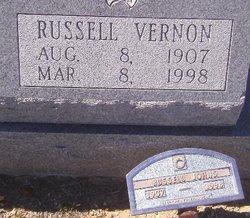 Russell Vernon Johns