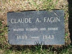 Claude A Fagin