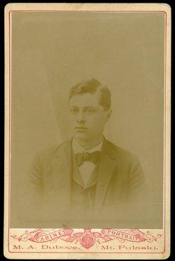 Charles Kemmer