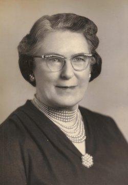 Bessie Henrietta <I>Benton</I> Runner
