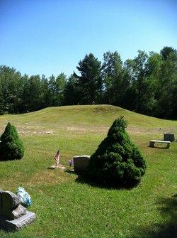 New Macwahoc Cemetery