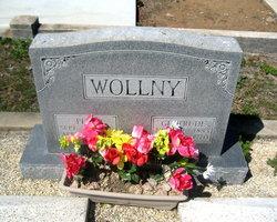 Gertrude <I>Kolodziejczyk</I> Wollny