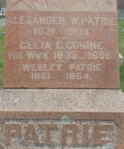 Alexander W. Patrie