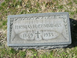 Thomas H Cummings