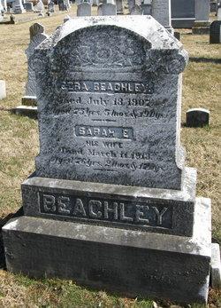 Ezra Beachley