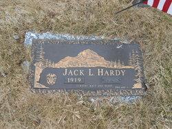 Jack L. Hardy
