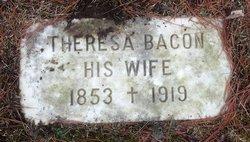 Thersea <I>Cogan</I> Bacon