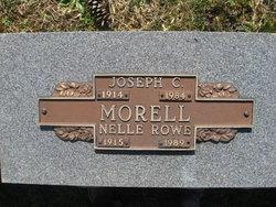 "Joseph Campbell ""JC"" Morell"