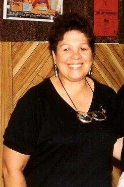Lorraine Freida <I>Johnson Pierce</I> Gregg