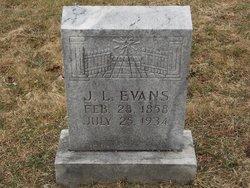Jesse L. Evans