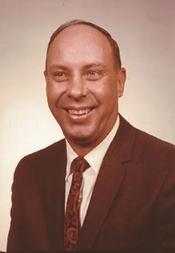 Carl Nathan Barker