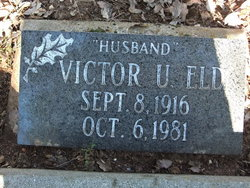 Victor U Eld