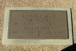 Bernard E. Smith