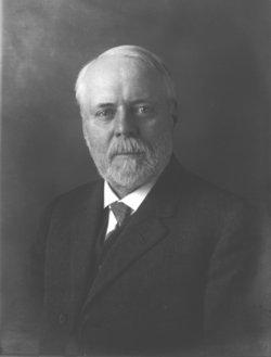 Rev George Cydus Tenney